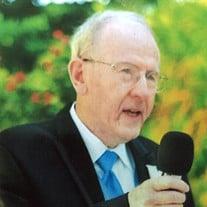 Robert John Englar