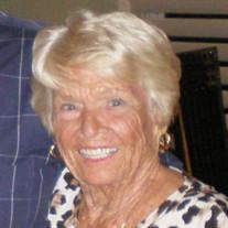 Marie Bannon