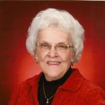 Joann C. Yergler