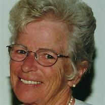 Helen E Runge