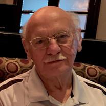 Norman B. Steffens