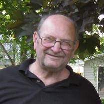 John Donald Dart