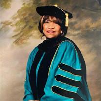 Dr. Dorothy Walker Drake Ed Psy