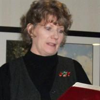 Barbara Lyn Hamel