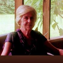 Ms. Linda Kay Strickland