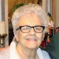 Cleta Jane Higgins