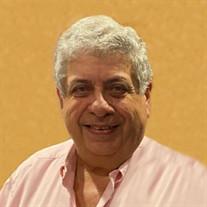 George M. Volpe, Sr.
