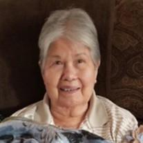 Mary B. Lopez
