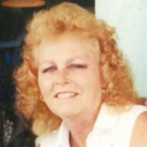 Pamela Ann Hague