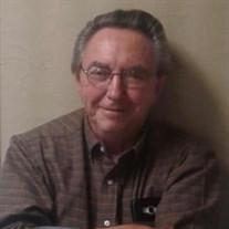 Johnny Ray Fleming