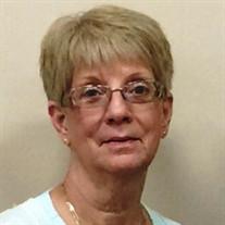 Karen C. Donnally