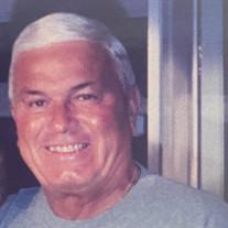 William George Larkin