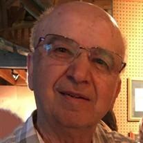 Philip W. Jaros