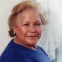 Carmen Alejo