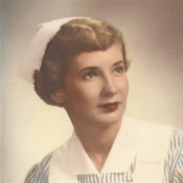 Sallie Anne Moore