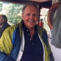 Richard Rue Caulk
