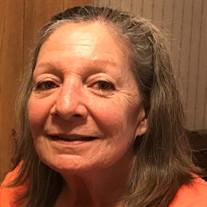 Donna Strait Hodges