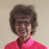 Shirley Ann Warner