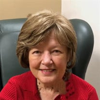 Mary Ann Grebe