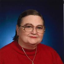 Barbara M. Brown