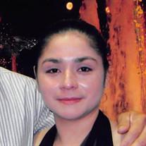 Elisa Idalma Barrera de Magana