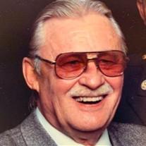 Mr. William Norman Loennig