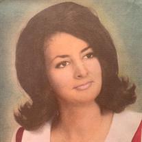 Mrs. Laura F. DeMontmollin