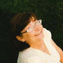 Susie Opitz