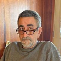 Victor A. Hargis