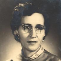 Edna Mae Schroeder