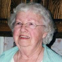 Mary Edens Bowers