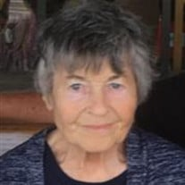 Eula Mae Lewis