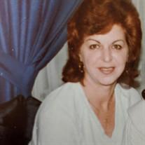 Geraldine Milani