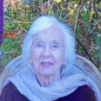 Hazel I. Bross