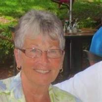 Patricia Ann Sziede