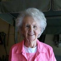 Juanita Kathryn Gray