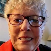 Susan Lee Kerns