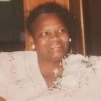 Marjorie E. Bess