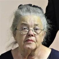 "Janet Ann ""Wink"" McCasland"