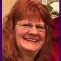 Betsy Kay Gibson