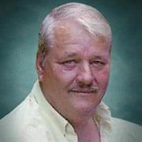 James Warden Caldwell