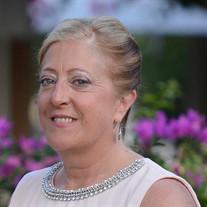 Mary Ann Clemons