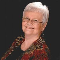 Gertie Mae Ewing