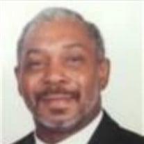Prophet Everitt Lee Green, Sr.