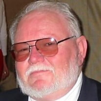 Russell J. Crosby