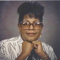 Ms. Sharon R. Slaughter
