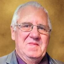 Mr. Marcus E. Fugate