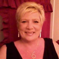 Diana McKinney Hamilton