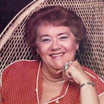 Zetta I. Buckland Underwood