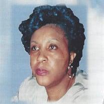 Mrs. Barbara Ruth Stribling